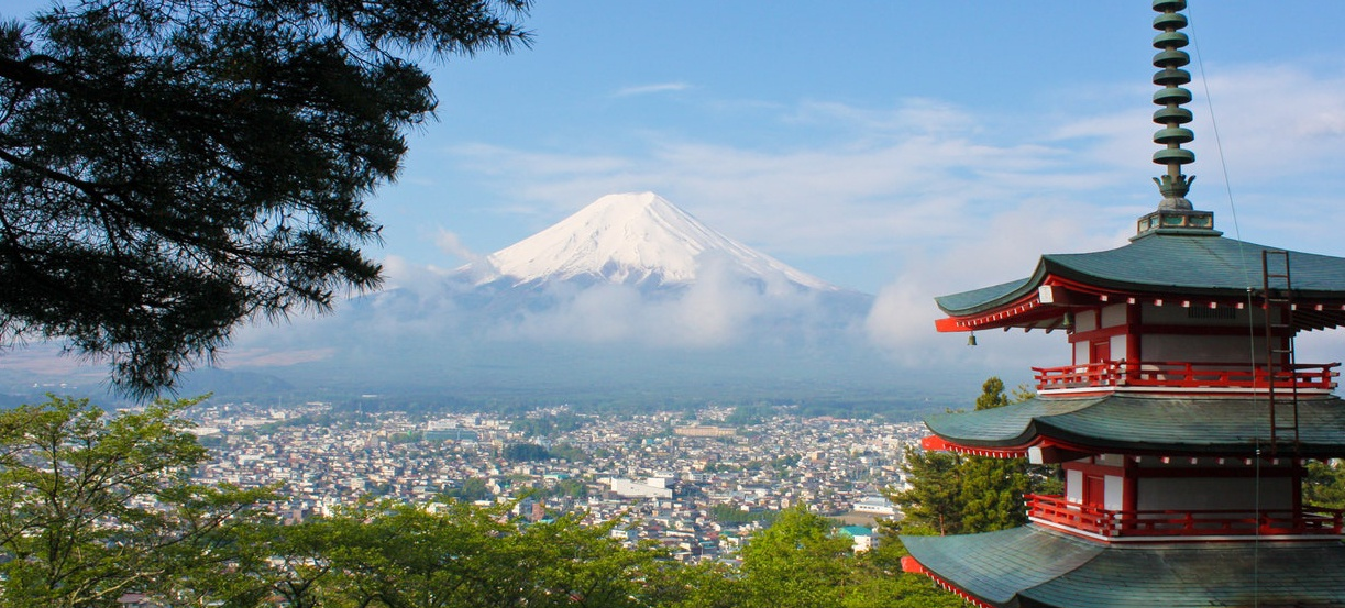 The Ultimate Japan Travel Guide