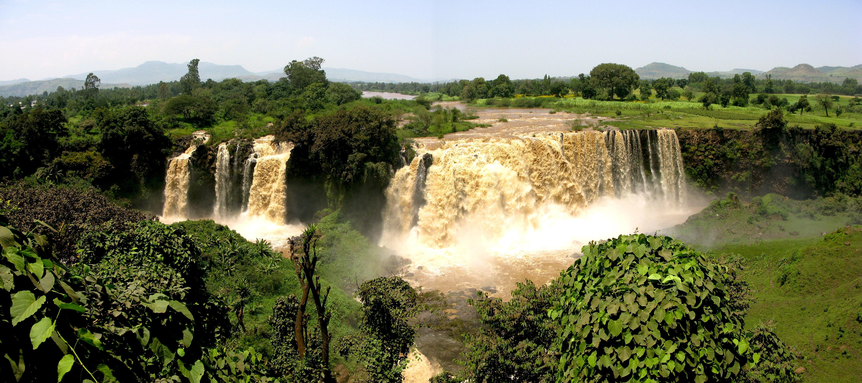Blue nile falls Africa, Travel Africa, Africa Safari Guide, Luxury African Safari