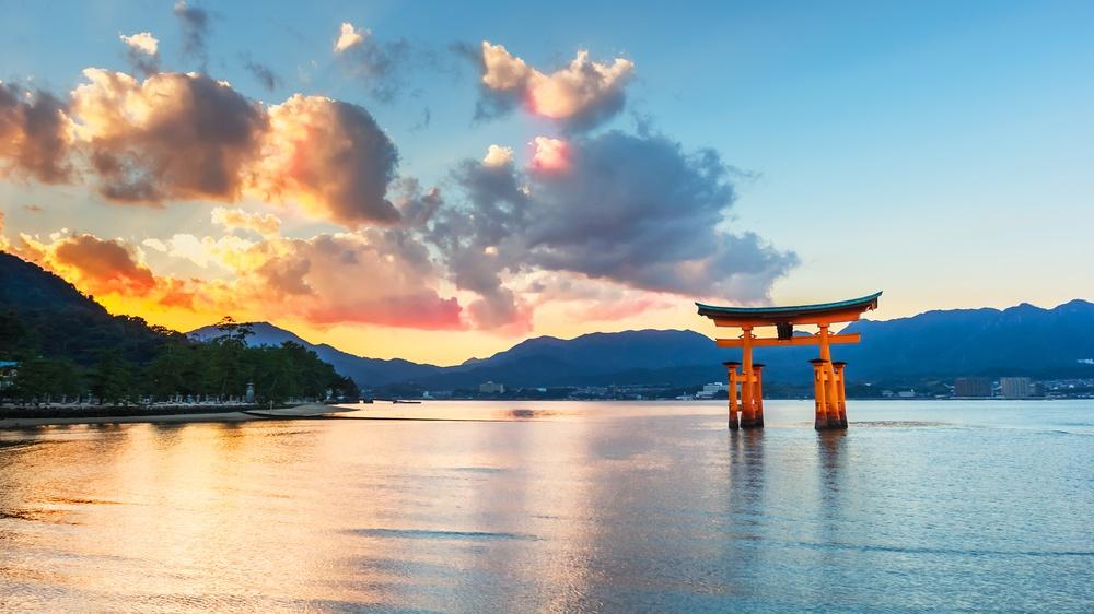 Miyajima Japan