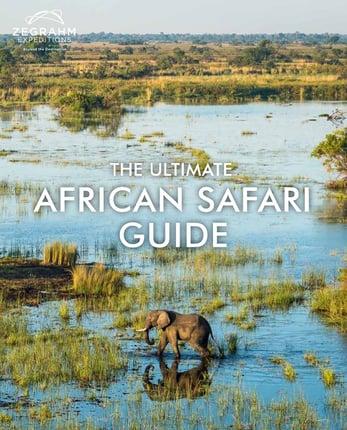 safari guide 2019